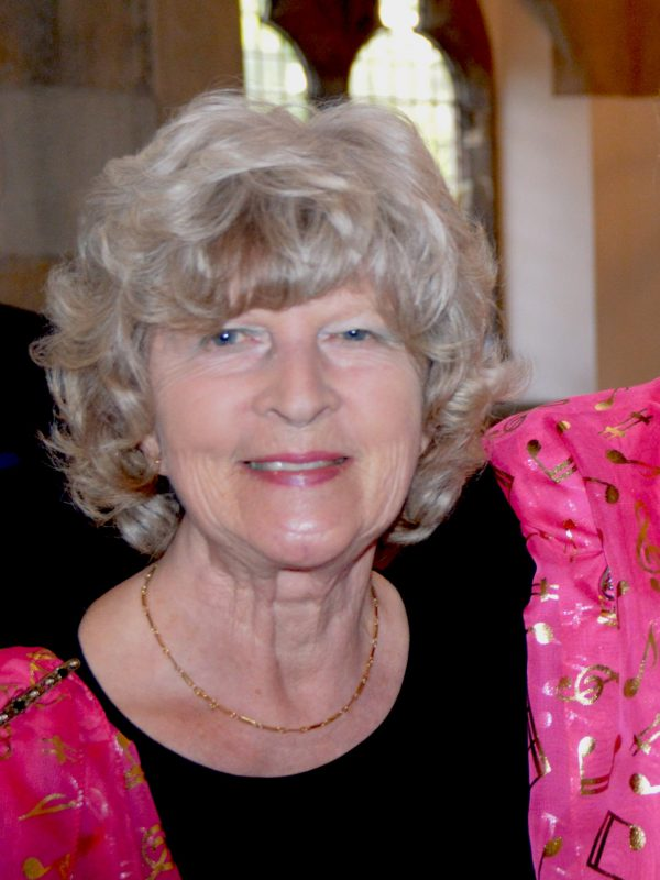 Anne N